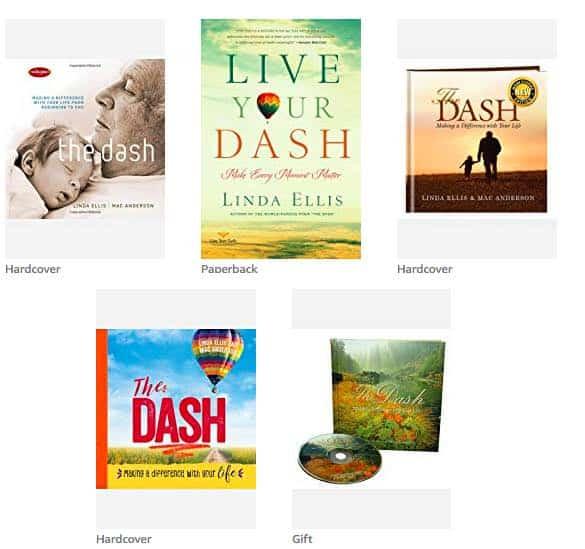 Buy the Dash on Amazon