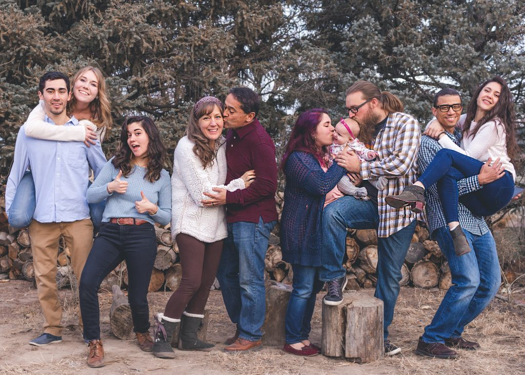 8 Qualities That Makes a Great Family